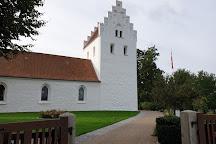 Sorup Church, Svendborg, Denmark