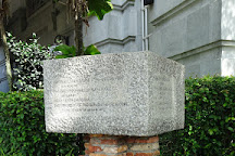Foundation Stone of the Monument of the Early Founders of Singapore, Singapore, Singapore