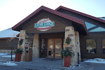 Leinie Lodge, Chippewa Falls, United States