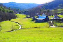 Pisgah National Forest, Pisgah Forest, United States