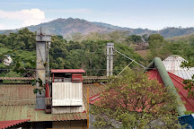 Diria Coffee Tour, Hojancha, Costa Rica