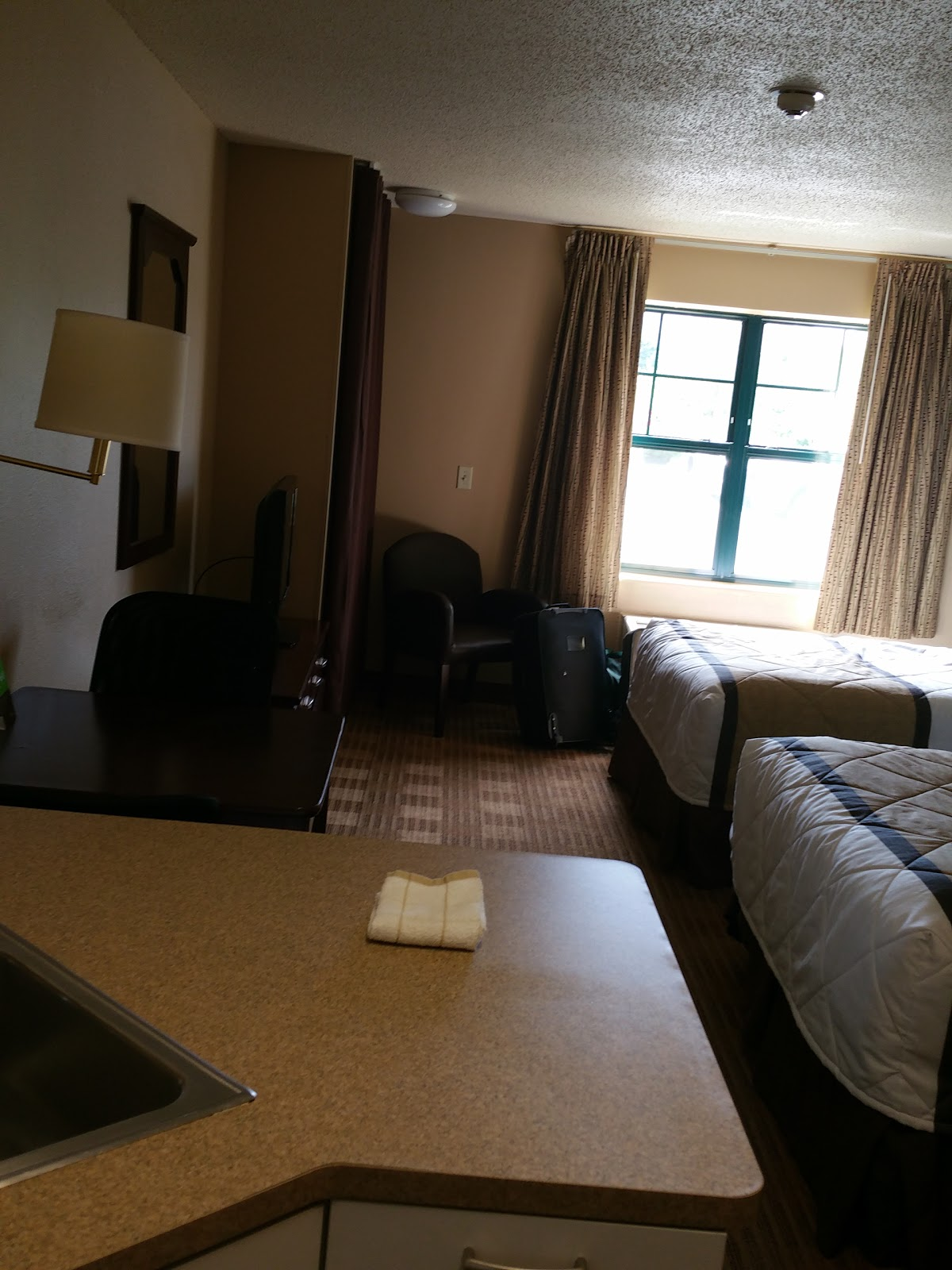 Extended Stay America Hotel Fishkill - Westage Center Map - New York ...