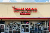 The Great Escape, Nashville, United States