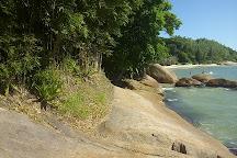 Praia Ponta Grossa, Icapui, Brazil