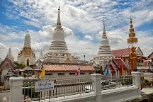 Wat Phitchaya Yatikaram Worawihan, Bangkok, Thailand