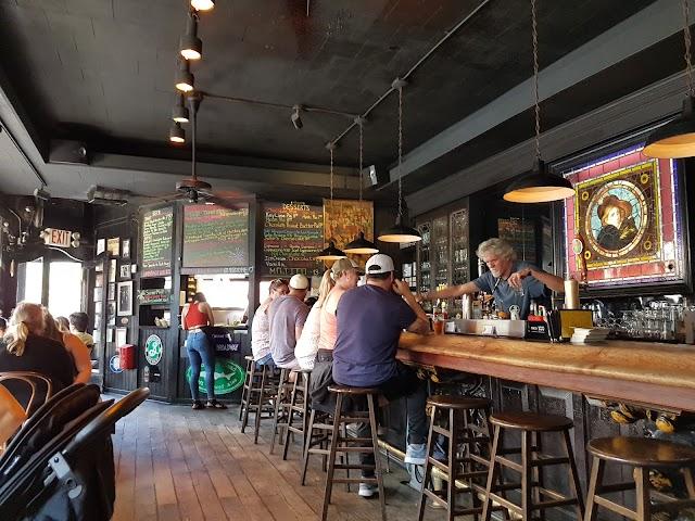 Broome Street Bar