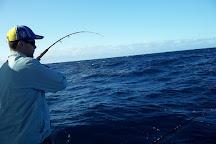 Deep End Fishing Charters, Mooloolaba, Australia