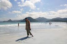 Selong Belanak Beach, Selong Belanak, Indonesia