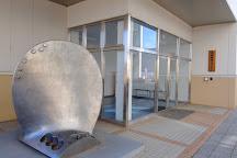 Polar Science Museum, Tachikawa, Japan