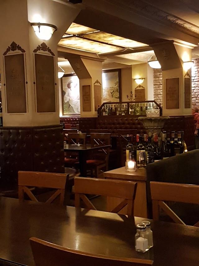 Faustus Restaurant