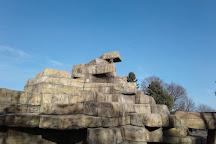 Racine Zoo, Racine, United States