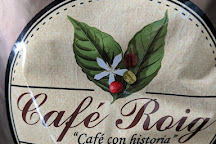 KEK Cigar & Smoke Lounge, San Juan, Puerto Rico