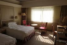 Kawana Hotel, Ito, Japan