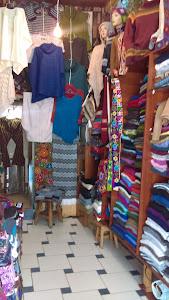 Alpasuri Textil 1