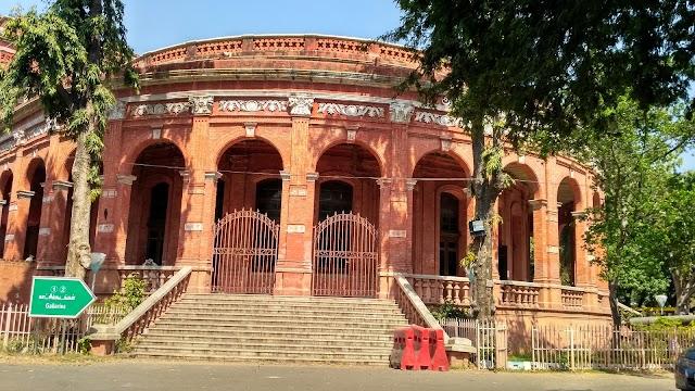 Museum Theatre