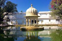 Sahelion Ki Bari, Udaipur, India