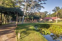 Municipal Botanical Garden of Bauru, Bauru, Brazil