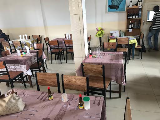 Restaurant Mère July