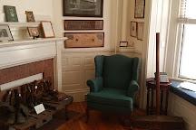Fitchburg Historical Society, Fitchburg, United States