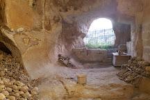 Complesso Ipogeo di San Michele delle Grotte, Altamura, Italy