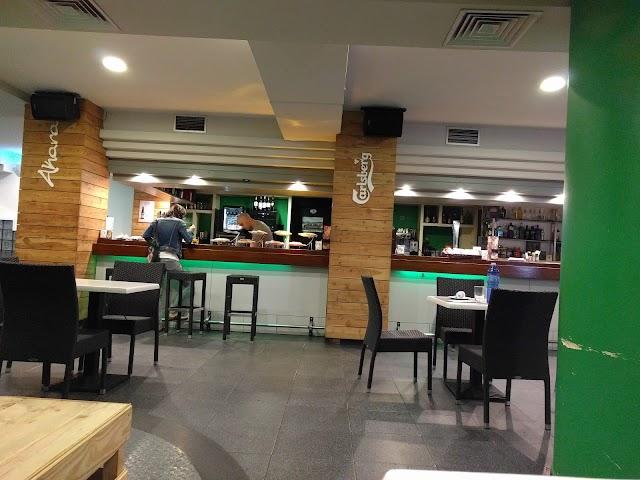 Bar Akara