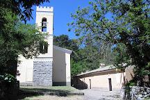 Santuario della Madonna del Monte, Marciana, Italy