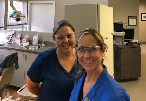 Dentist in Castle Rock CO