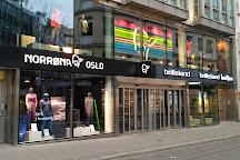 Norrona Flagship Store Oslo, Oslo, Norway