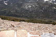 Forest Canyon Overlook, Rocky Mountain National Park, United States