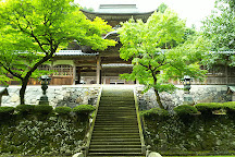 Daihonzan Eiheiji Temple, Eiheiji-cho, Japan
