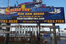 Sea Leveler Sport Fishing Charters, Port Canaveral, United States
