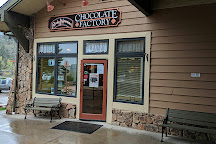 Rocky Mountain Chocolate Factory, Estes Park, United States