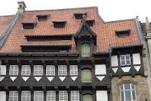 Braunschweiger Dom, Braunschweig, Germany