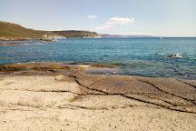 Spiaggia Compoltitu, Bosa, Italy
