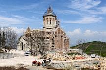 Bodbe Monastery of St. Nino, Signagi, Georgia