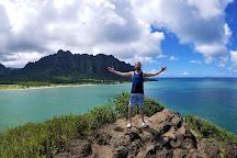 Godspeed Adventures, Honolulu, United States