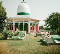 Chak 22NB sargodha