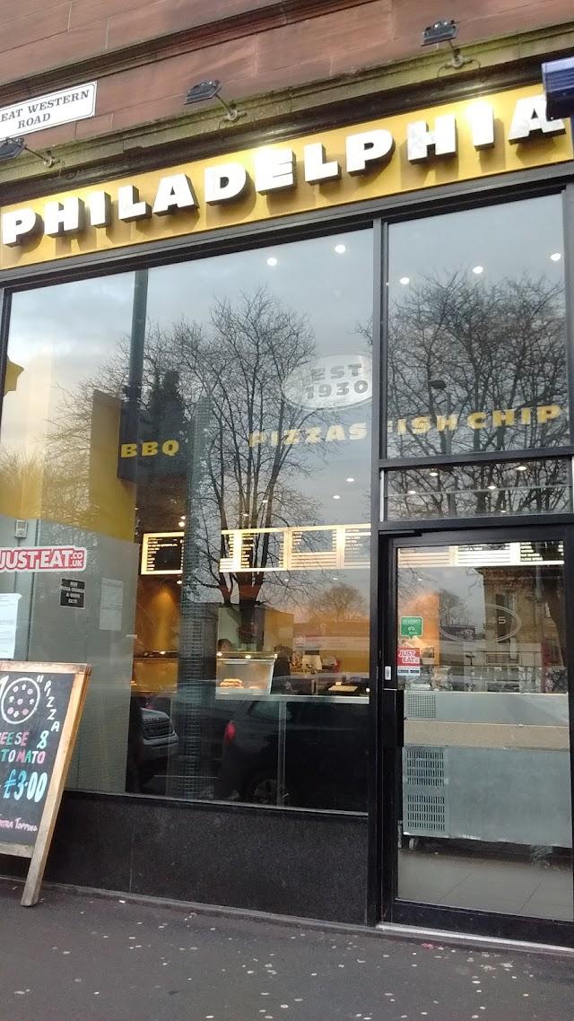Philadelphia Fish & Chicken Bar