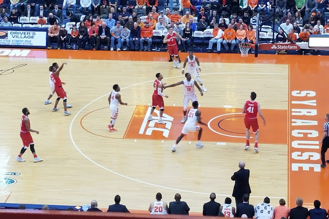Visit Carrier Dome On Your Trip To Syracuse Or United States