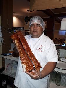 Cocina Rustica EL LECHONCITO 9