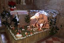 Chiesa di Santa Caterina, Mazzorbo, Italy