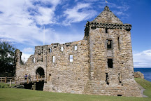 St Andrews Castle, St. Andrews, United Kingdom