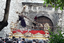 Arco de San Lorenzo, Jaen, Spain