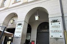Museo Teatrale alla Scala, Milan, Italy