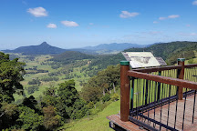 Carr's Lookout, The Falls, Australia