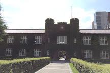 Rikkyo University Ikebukuro Campus, Toshima, Japan