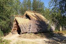 Kierikki Stone Age Centre, Yli-Ii, Finland