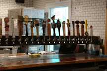 Oak City Brewing Company, Knightdale, United States
