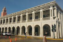 Plaza Grande, Merida, Mexico