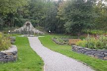 Open Garden, Brno, Czech Republic